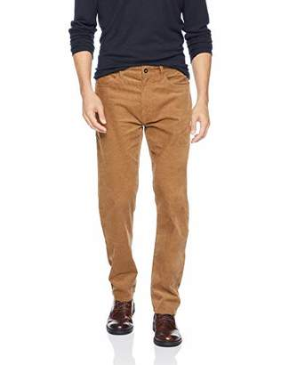 Nautica Men's 5 Pocket Stretch Corduroy Pant