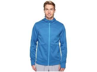 The North Face Ampere Full Zip Hoodie Men's Sweatshirt