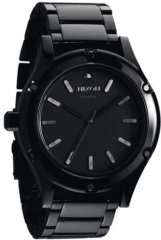 Nixon 'The Camden' Bracelet Watch, 42mm
