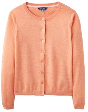 Next Womens Joules Skye Button Front Cardigan