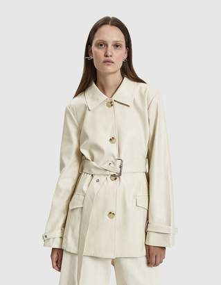 Farrow Rosario Trench Jacket