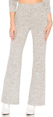 BB Dakota Lounge Wide Leg Pant