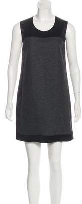 Stella McCartney Shift Mini Dress