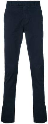 J Brand Brooks skinny trousers