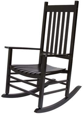 Andover Mills Emjay Rocking Chair