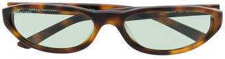 Balenciaga Eyewear slim-shape sunglasses