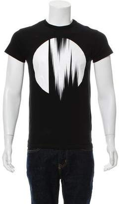 Christian Dior Graphic T-Shirt