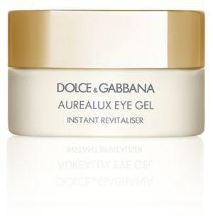 Dolce & Gabbana Aurealux Eye Gel/0.5 oz.