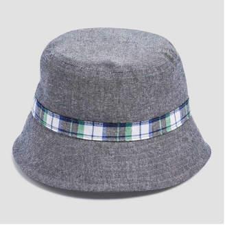 Joe Fresh Baby Boys Twill Bucket Hat