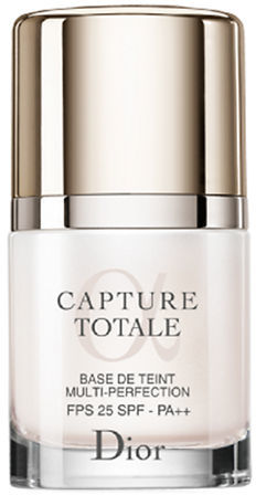Christian Dior Capture Totale Makeup Base SPF 25