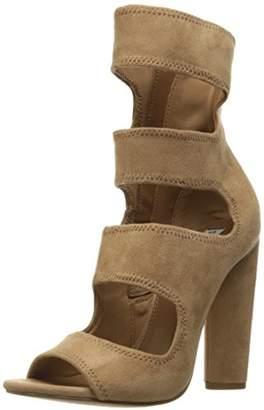 Steve Madden Women's Tawnie Dress Sandal