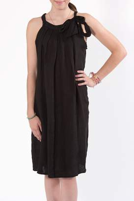 Catwalk Bow Dress