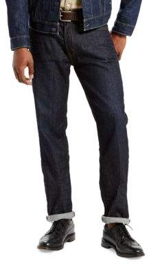 Levi's Big and Tall 541 Rigid Dragon Jeans