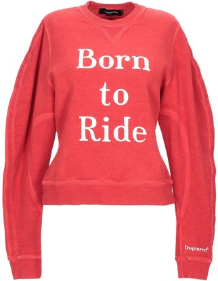 DSQUARED2 Sweatshirts - Item 12349118IU
