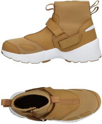 Jordan High-tops & sneakers - Item 11486838TQ