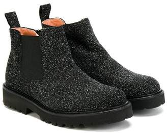Montelpare Tradition ankle length boots