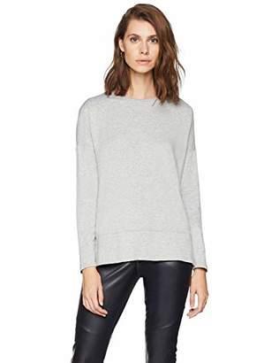 BOSS Women's Tecosy Vest, (Light/Pastel Green 333), Large