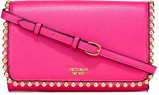 Victoria's Secret Victorias Secret Ball Stud Crossbody