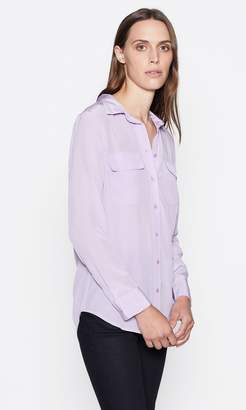 d25058e5edf05 Equipment Purple Women s Tops - ShopStyle