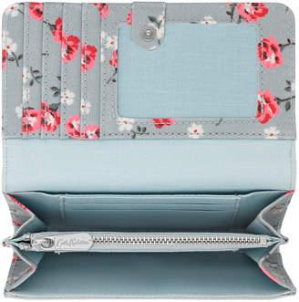 Cath Kidston Dulwich Sprig Medium Foldover Wallet