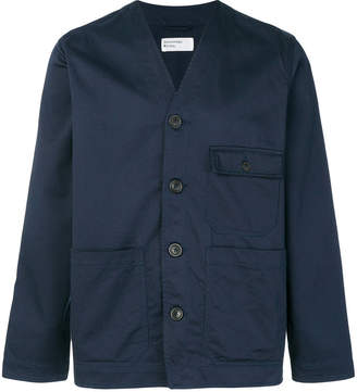Universal Works Cabin jacket