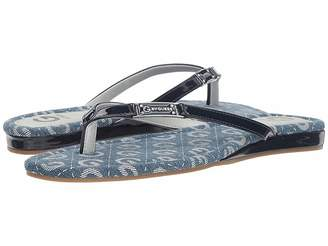G by Guess Jumper Women's Slide Shoes