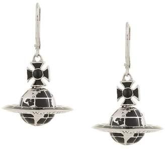 Vivienne Westwood Galileo earrings