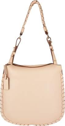 Plinio Visona Plinio Visona' Italian Leather Shoulder Bag
