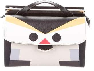 2e72f5ae497 Fendi Monster Demi Jour Small Bag