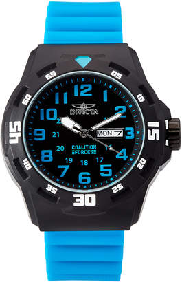 Invicta 25330 Blue & Black Coalition Forces Watch