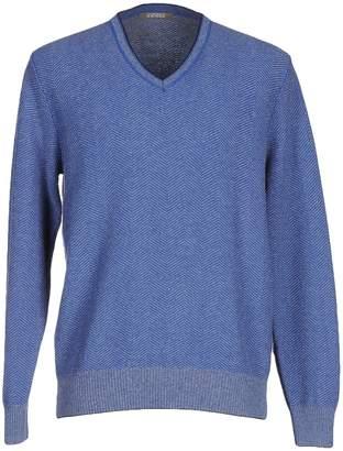 ANDREA FENZI Sweaters - Item 39659602AW