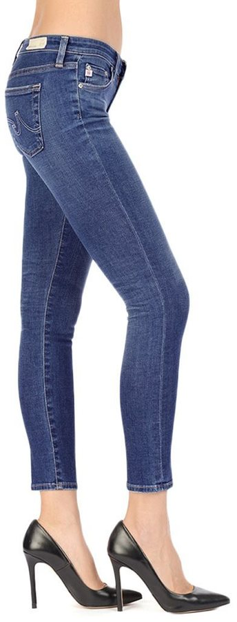AG Jeans The Legging Ankle - 18 Years