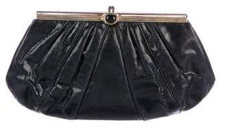 Judith Leiber Karung Evening Bag