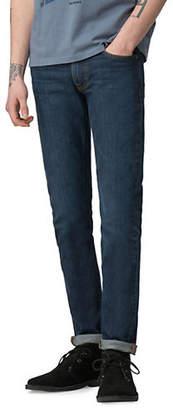Ben Sherman Core Vintage Rinse Wash Skinny Jeans