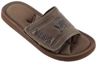 NCAA Kohl's Men's Maryland Terrapins Memory Foam Slide Sandals