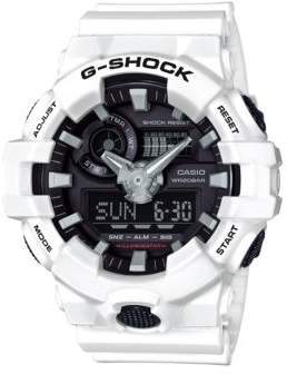 G-Shock Battery Powered Analog Digital Watch