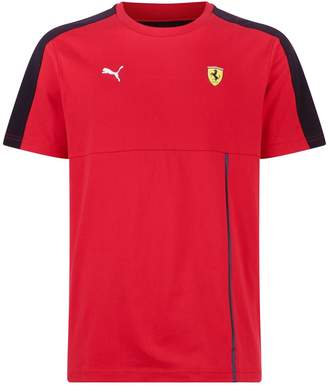Puma Ferrari T7 T-Shirt