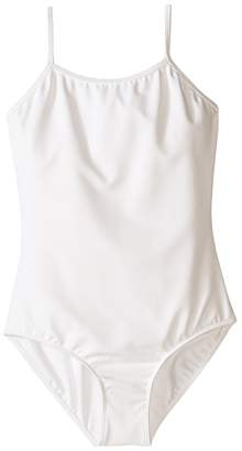 Bloch Microlux Camisole Leotard Girl's Jumpsuit & Rompers One Piece