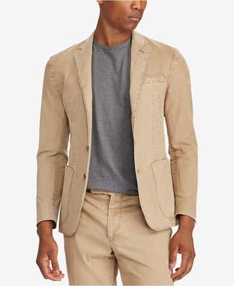 Polo Ralph Lauren Men's Collins Stretch Chino Sport Coat