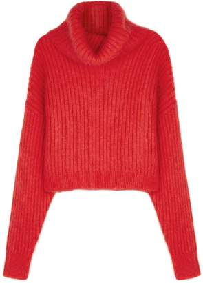 3.1 Phillip Lim Red Wool