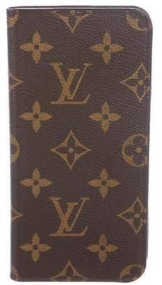 Louis Vuitton Monogram iPhone Case Monogram iPhone Case