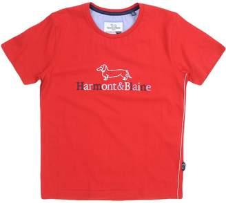Harmont & Blaine T-shirts - Item 37993084