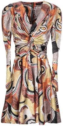 NORA BARTH Short dresses - Item 34979462XP