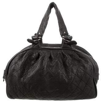 Chanel Le Marais Weekender Bag