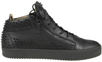 Giuseppe Zanotti Design Sneakers Shoes Men