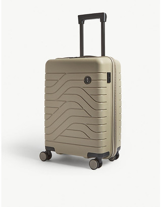 Selfridges By Ulisse Spinner suitcase 55cm