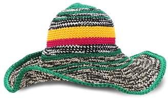 Missoni Crochet-knit hat