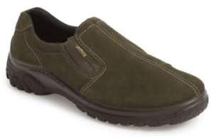 ara Parson Waterproof Gore-Tex(R) Slip-On Sneaker