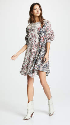 Etoile Isabel Marant Lissande Dress
