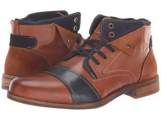 PARC City Boot Jasper